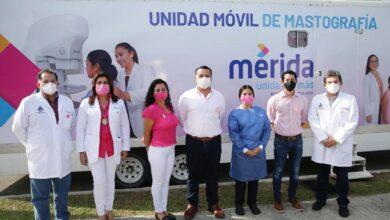 Photo of Ayuntamiento de Mérida con servicios de salud accesibles para mujeres