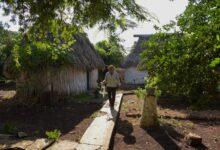 Photo of Casas mayas, arquitectura tradicional que armoniza espacio y naturaleza