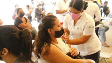 Photo of Más de 2.3 millones de vacunas contra el Coronavirus se han aplicado en Yucatán