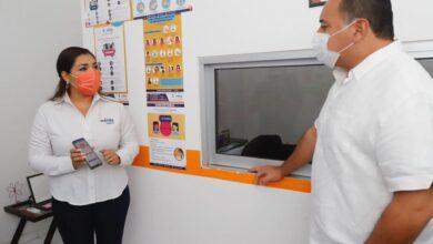 Photo of La Línea Mujer del Ayuntamiento de Mérida cumplió cuatro años de trabajo ininterrumpido