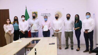 Photo of Vila envía iniciativa de Ley de Cambio Climático al Congreso del Estado