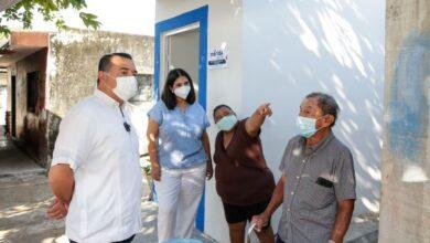 Photo of Ayuntamiento privilegia la salud pública y avanza hacia el rezago cero en Mérida