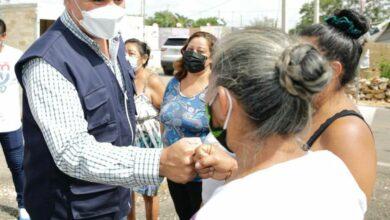 Photo of Gobierno abierto una de las principales prioridades de la presente administración: Renán Barrera