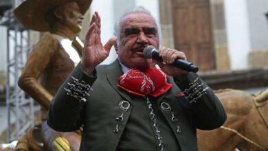 Photo of Falso que Vicente Fernández haya sufrido muerte cerebral