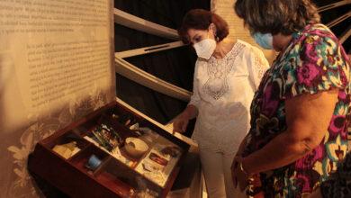 Photo of Con sabiduría ancestral reabre el Gran Museo del Mundo Maya