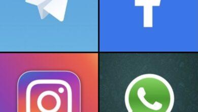 Photo of Caída de las redes sociales tendría una pérdida de 161 millones 422 mil dólares la hora
