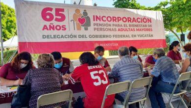 Photo of Exitoso inicio de la cuarta etapa de incorporación a personas de 65 y más en Mérida