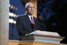 Photo of Muere Colin Powell, ex secretario de Estado y ex jefe militar de EU