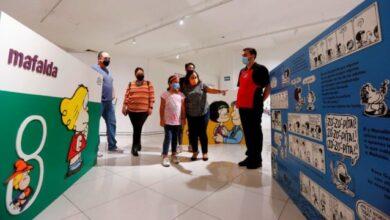 """Photo of """"El mundo según Mafalda"""" llegará a 5 ciudades de México, entre ellas Mérida"""