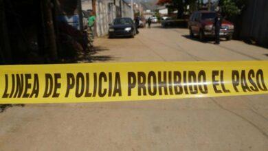 Photo of Muerte de niña de 14 años en Veracruz; su esposo sería el presunto responsable